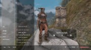 New Ancient Nord Armor for CBBE для TES V: Skyrim миниатюра 7