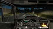 Kenworth W900 for Euro Truck Simulator 2 miniature 5