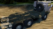 КамАЗ 4310 for Spintires DEMO 2013 miniature 4