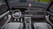 1985 Nissan 200SX (S12) US for GTA 3 miniature 5