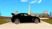 Mazda RX 8 NFS MW for GTA San Andreas miniature 5