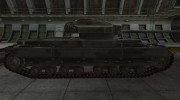 Пустынный скин для Conqueror for World Of Tanks miniature 5