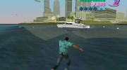 Swimming for GTA Vice City miniature 5