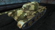 T-44 7 for World Of Tanks miniature 1