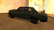 IV to SA features for GTA San Andreas miniature 1