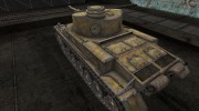Шкурка для VK3001(P) для World Of Tanks миниатюра 3
