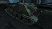 СУ-100  VakoT для World Of Tanks миниатюра 5