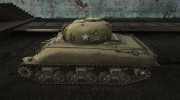 Шкурка для M4 Sherman для World Of Tanks миниатюра 2