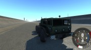 МАЗ-535 for BeamNG.Drive miniature 3