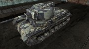 Шкурка для VK3001P для World Of Tanks миниатюра 1