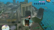 Jetpack для GTA Vice City миниатюра 5