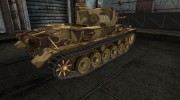 VK3001P Gesar for World Of Tanks miniature 4