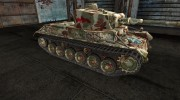 VK3001P Lie_Sin for World Of Tanks miniature 5
