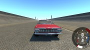 Chevrolet Impala Coupe 1959 for BeamNG.Drive miniature 2