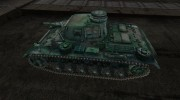 PzKpfw III 02 for World Of Tanks miniature 2