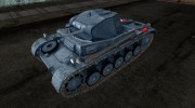 PzKpfw II BoloXXXIII for World Of Tanks miniature 1