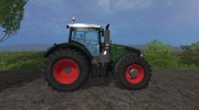 Fendt Vario 1050 for Farming Simulator 2015 miniature 6
