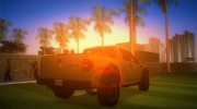 Ford F-150 SVT Raptor Stock for GTA Vice City miniature 3
