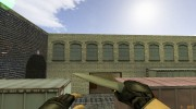 A Kitchen Knife For Terrorist для Counter Strike 1.6 миниатюра 2