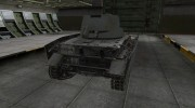 Ремоделинг для Pz IV AusfGH for World Of Tanks miniature 4