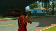 KILL LOG for GTA San Andreas miniature 3