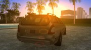 Daewoo Nubira I Kombi US 1999 for GTA Vice City miniature 3