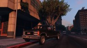 GMC Sierra 1992 (BETA) for GTA 5 miniature 1