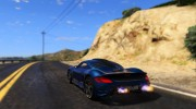 Ruf CTR3 for GTA 5 miniature 7