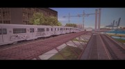 Train из GTA 4 for GTA 3 miniature 5