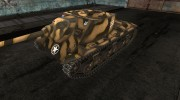 Шкурка для T25 AT for World Of Tanks miniature 1