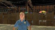 Tri-City Police Officers for GTA 4 miniature 5