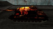 шкурка для T30 №32 for World Of Tanks miniature 2