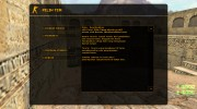 Indonesian Language for Counter Strike 1.6 miniature 3