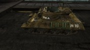 Шкурка для M36 Slugger для World Of Tanks миниатюра 2