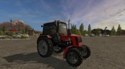 Мод МТЗ-82.1 версия 1.0 for Farming Simulator 2017 miniature 5
