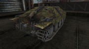 Шкурка для Hetzer for World Of Tanks miniature 4
