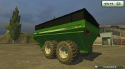 Brent Avalanche 1594 for Farming Simulator 2013 miniature 4