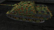 JagdPanther 3 для World Of Tanks миниатюра 2