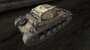Шкурка для PzKpfw II for World Of Tanks miniature 1