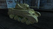 Шкурка для M5 Stuart для World Of Tanks миниатюра 5
