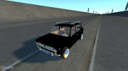 ВАЗ-2102 for BeamNG.Drive miniature 5