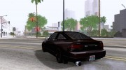 Nissan Skyline R32 1989 for GTA San Andreas miniature 3