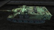 Шкурка для AMX 50 Foch for World Of Tanks miniature 2