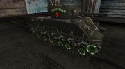 M4A3E8 Sherman Eterniti для World Of Tanks миниатюра 5