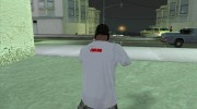GTA Online shirt for GTA San Andreas miniature 5