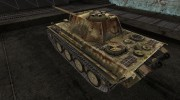 PzKpfw V Panther DanGreen for World Of Tanks miniature 3