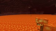 Lava Monster for Minecraft miniature 6