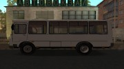 ПАЗ 32054 for GTA San Andreas miniature 2