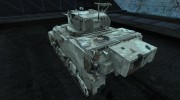 Шкурка для M5 Stuart for World Of Tanks miniature 3