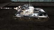 Шкурка для T25 AT for World Of Tanks miniature 2